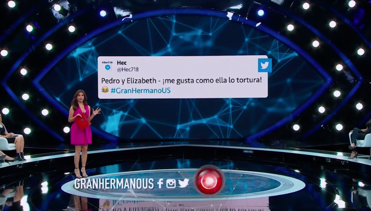 socialtv Telemundo