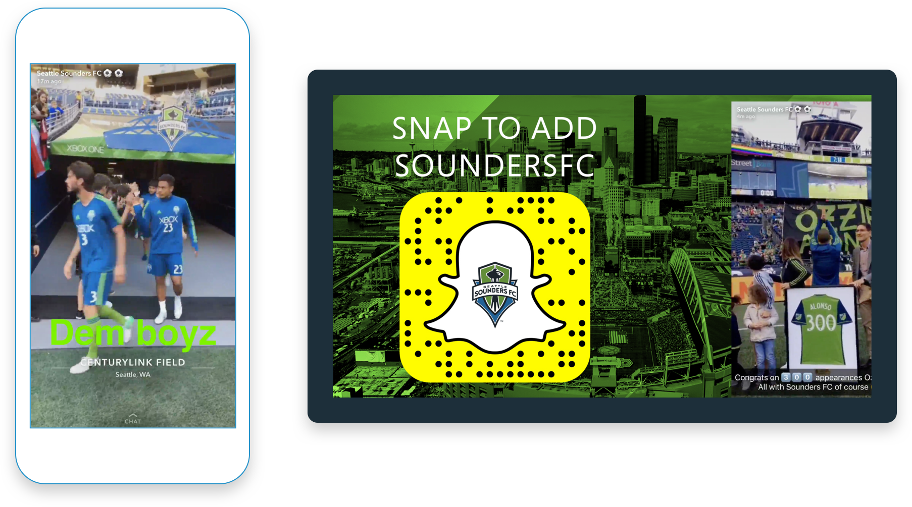 Snapchat Stories - Tagboard